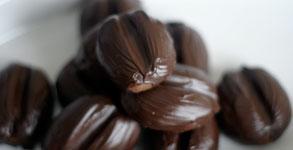 Espresso Mole Shortbread