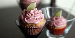 Cape Resh Cupcakes