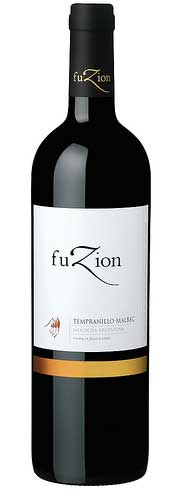 Plonk for the Privileged: Fuzion Malbec