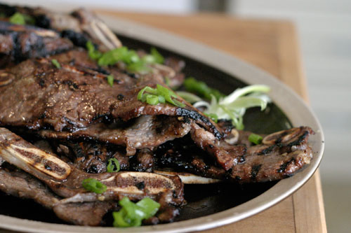 Korean Kalbi Recipes — Dishmaps