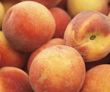 georgia-peaches