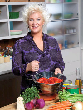 10 Things We Love About Anne Burrell