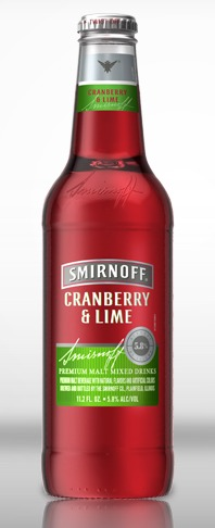 What to Drink This Week:  Surprising Smirnoffs