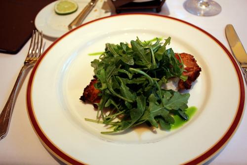 Bar americain cuisine fabulous cuisine bar americain lyon - Cuisine style americain ...