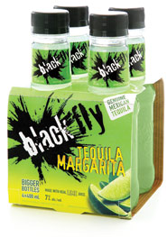 Choosy Beggars Presents:  Your Pre Packaged Margarita Primer