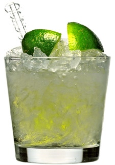 Your drink of week – The Gimlet | Choosy Beggars