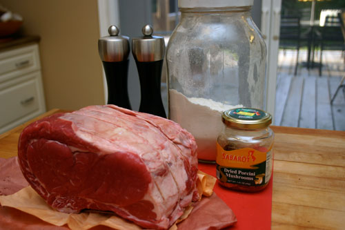 Perfect Prime Rib Roast, Perfectly Easy