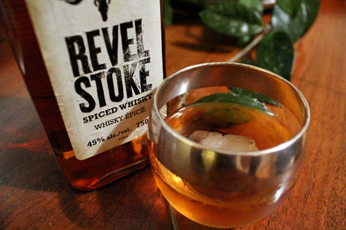What to Drink This Week:  Revel Stoke Spiced Whisky
