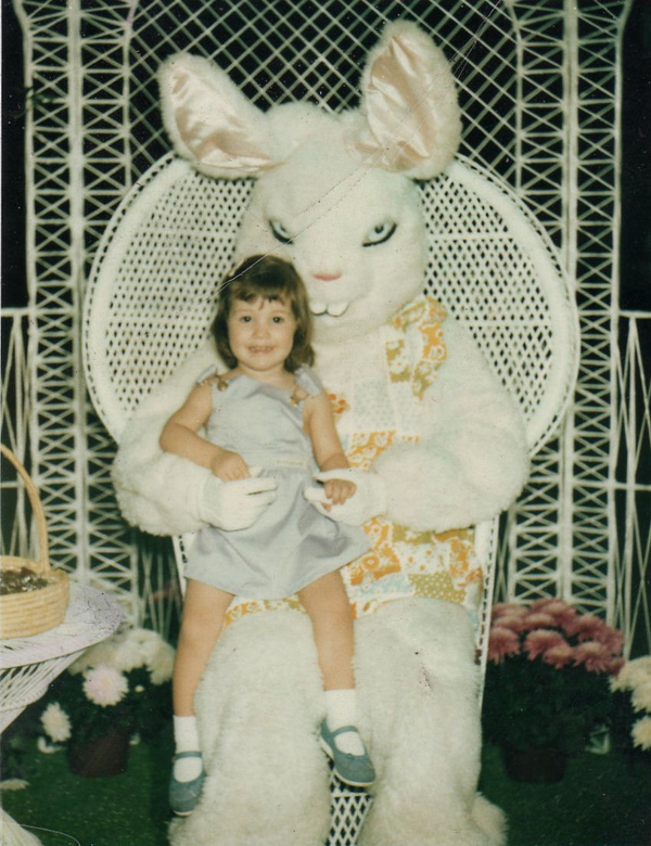 Happy Easter, everyone!