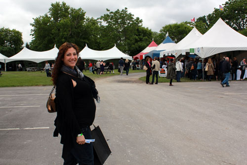The Great Canadian Cheese Festival, 2012