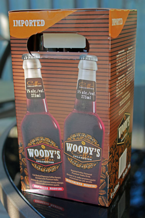 What to Drink This Week:  Woodys Coffee Collection