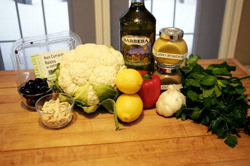 cauliflower-couscous