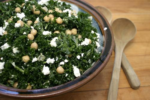 kale salad 7