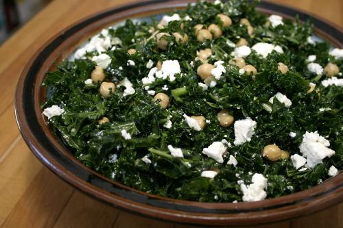 kale salad 8