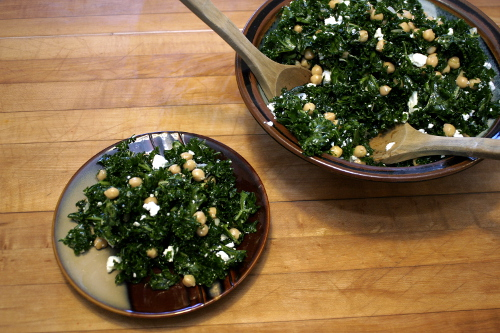 kale salad 9