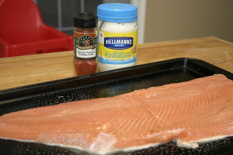 perfect salmon 1