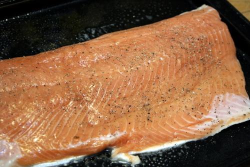 perfect salmon 2