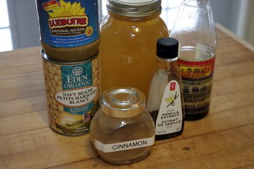 1-Sunbutter hummus 1