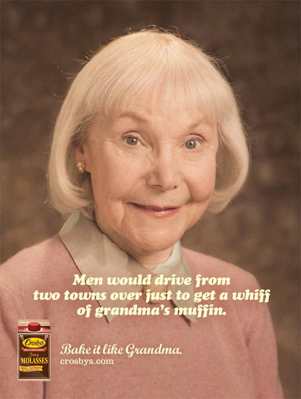 Youtube Friday Crosby S Sexy Granmda Molasses Recipes